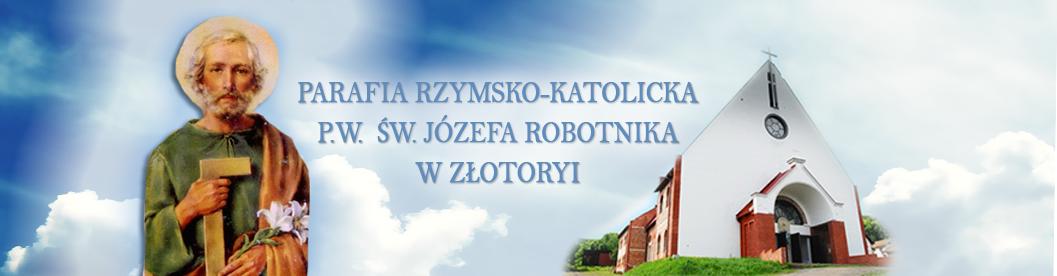 Parafia św. Józefa Robotnika w Złotoryi